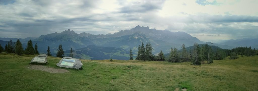 Rossbrand Panorama Stoneman Taurista