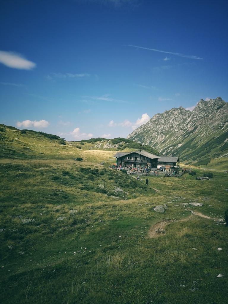 Oberhütte Stoneman Taurista